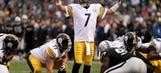 Raiders' streak of underdog odds intact vs. Steelers