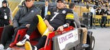 Steelers leaving door 'slightly ajar' for Ben Roethlisberger against Browns