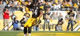 Steelers' DeAngelo Williams dealing with swelling in foot