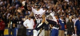 Bears retain TEs, agreeing to contracts with Miller, Housler