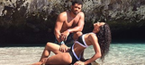 Russell Wilson and Ciara write the sappiest love notes to each other