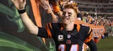 Steve Young: 'Bengals are the ones that can take down the Patriots'
