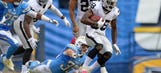 Some reinforcements are coming for the Raiders' beleaguered secondary