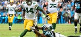 Opportunity to start will drive James Starks' free-agency decision