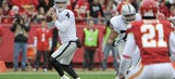 The Chiefs' true quarterbacking enemy isn't Peyton Manning at all