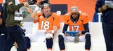 Brock Osweiler says all the right things a Broncos backup should say
