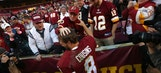 Kirk Cousins mocked by teammate over 'you like that!' line