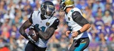 Jaguars WR Lee returns to the lineup