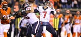 Report: Texans QB Brian Hoyer to miss Sunday's game against Jets