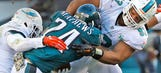 Eagles LT Lane Johnson: Ndamukong Suh is best DT in NFL