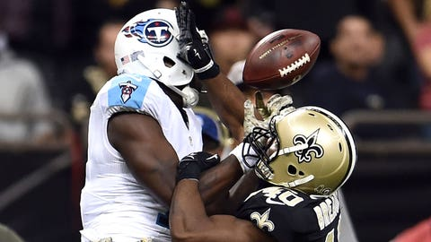 New Orleans Saints: pass defense struggles