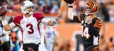 Week 11 Cheat Sheet: Palmer, Dalton linked in quest for respect