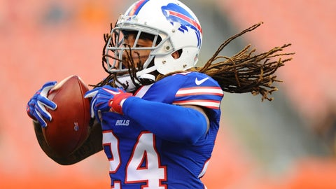Stephon Gilmore, Buffalo Bills