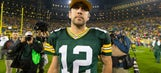 Aaron Rodgers appreciates mention by 'big Bear fan' Obama