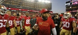 49ers defenders Bowman, Williams return to Seattle at last