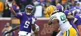 NFC North Notebook: Every team's outlook at the three-quarter mark