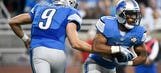 Fantasy Football Week 13 Running Back Advice: Lions' Abdullah getting busier