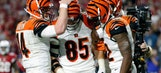 Dalton, Dunlap not among Bengals' five Pro Bowl selections