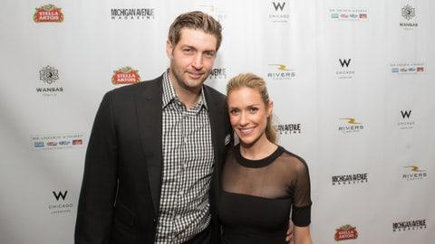 Jay Cutler & Kristin Cavallari