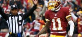 DeSean Jackson's big play makes a major difference for Redskins