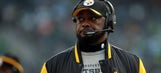 Tomlin reportedly scolded Shazier about concussion exam during Sunday's game