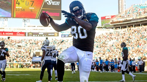 No. 94 - Julius Thomas