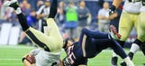 Saints seeking answers to worst offensive outing in years