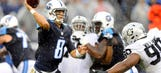Mariota sets Titans' rookie record for passing yards in loss