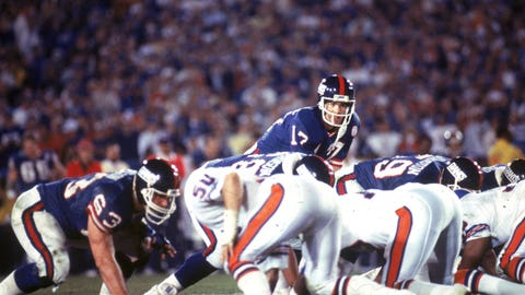 Super Bowl XXI: The Broncos get fooled again