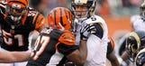 Steady diet of quiet Geno Atkins giving opponents fits