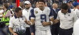 Cowboys offseason to-do list starts with finding Romo's replacement