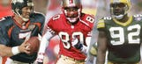 QUIZ: Which pro football Hall of Famer are you?