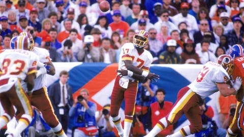 1987 Washington Redskins (Super Bowl XXII)