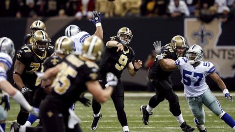 2009 New Orleans
