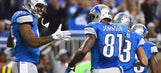 Players react to Jim Caldwell staying on as Lions head coach