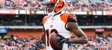 A.J. Green said he is prepared to miss a game to be at the birth of his child