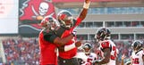 Joe Hawley: Jameis Winston is 'the biggest competitor I've ever seen'