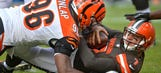Bengals DE Carlos Dunlap added to Pro Bowl