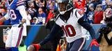 Houston's Watt, Hopkins selected to Pro Bowl