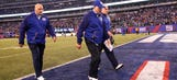 Tom Coughlin: 'Giants will win when we deserve to win'