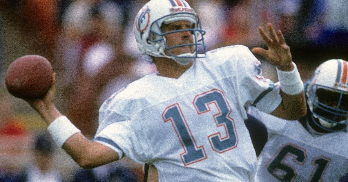 17ab33f0 One & Done: Thirty years ago, Dolphins ruined Bears' perfect season | FOX  Sports