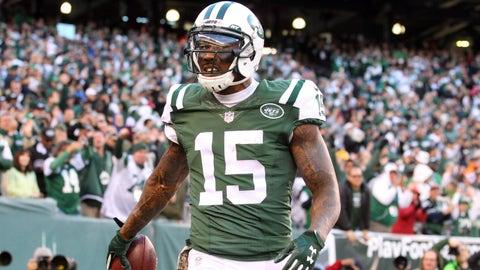 New York Jets (7-5): B-