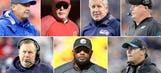 QUIZ: Which NFL head coach are you?