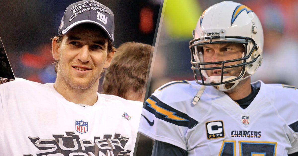Trade review  The Philip Rivers-Eli Manning swap that shaped the NFL ... 1b36990bb