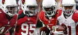 How four rookies are playing a large role in Cardinals' success