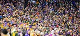 Vikings fan writes about stadium confrontation, being accused of being refugee