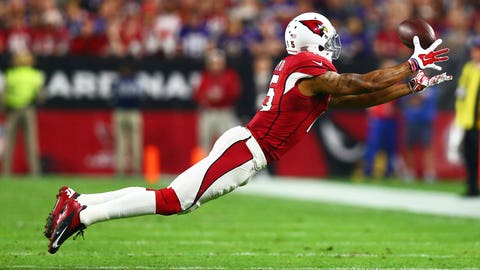 Michael Floyd, WR, Arizona Cardinals