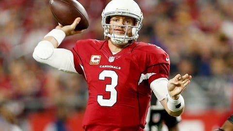 Arizona Cardinals (13-3): A