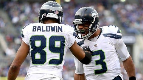 Doug Baldwin, Seattle Seahawks: $11.5 million