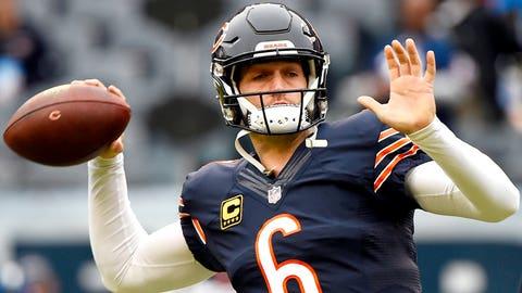 Chicago Bears (6-10): D+